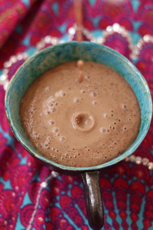 Jak przygotować ceremonię kakao?