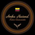 Arriba Nacional - kakao w bryłach z Ekwadoru